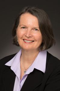 Susan Chapman MA