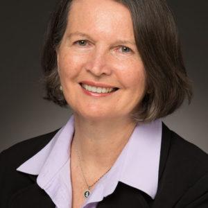 Susan Chapman