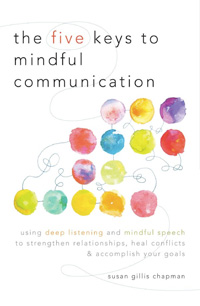 Five Keys to Mindful Communication