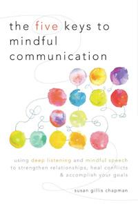 Five Keys to Mindful Communication