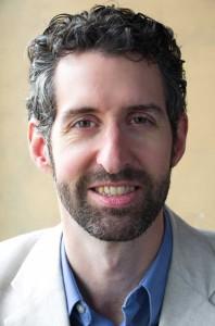 Greg Heffron MFA