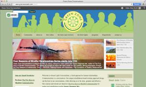 We've updated our website