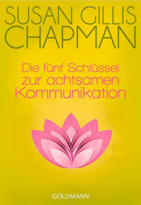 """""""The Five Keys of Mindful Communication"""" published in German"""