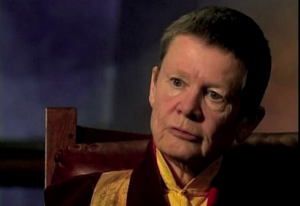 Power Down and Tune In to Solitude with Pema Chodron