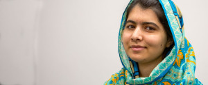 Malala Yousafzai: speaking truth neither exaggerating nor suppressing (VIDEO)