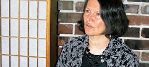 """Susan's Gillis Chapman on """"An Organic Conversation"""""""