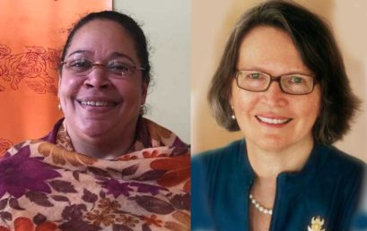 A Conversation with Elesa Commerse and Susan Gillis Chapman