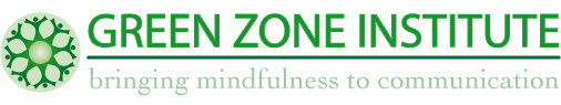 newsletter subscription - Green Zone Institute