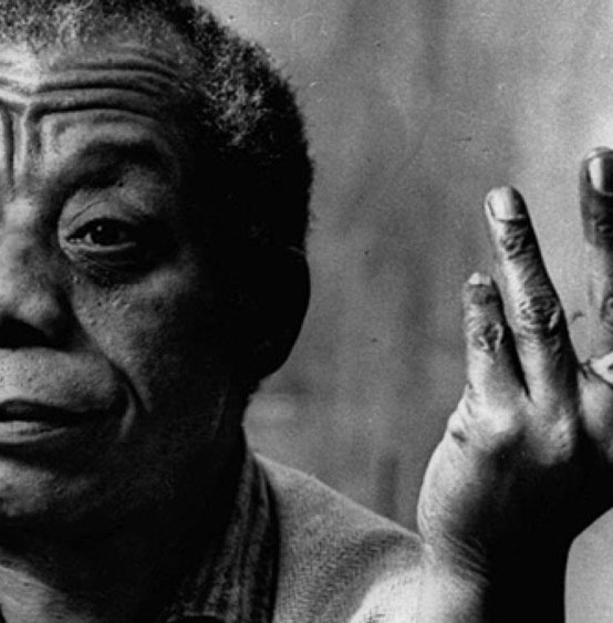 James Baldwin – Beneath Hatred is Pain