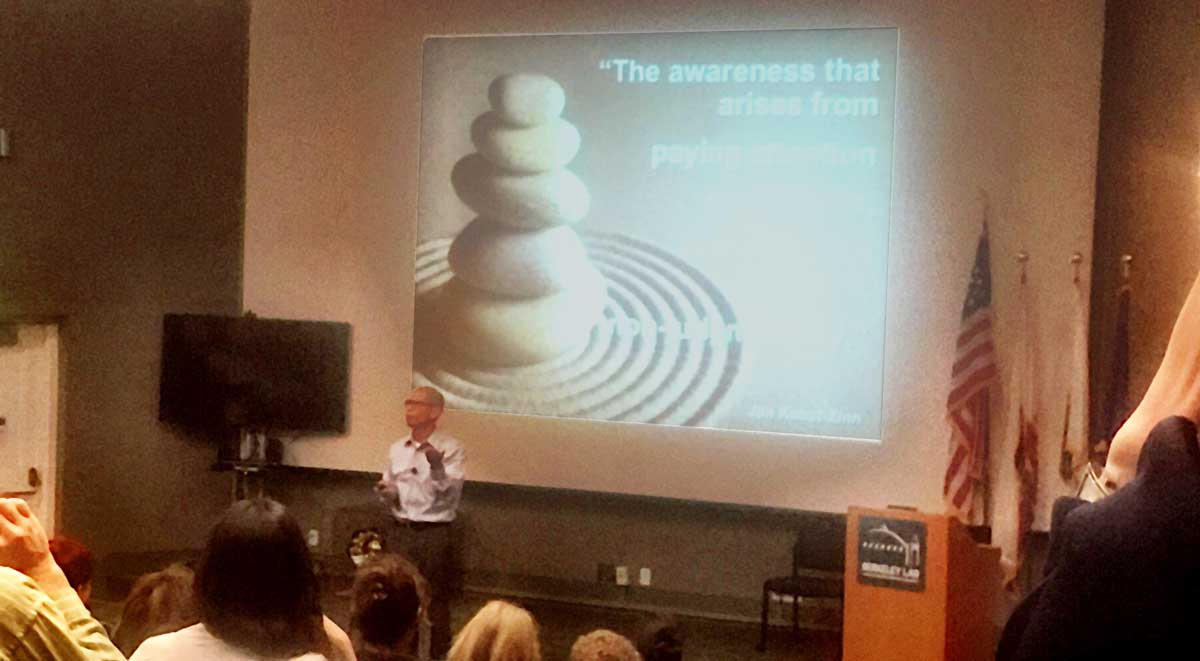 Google's Peter Weng – Mindfulness Reduces Bias and Heightens Inclusion