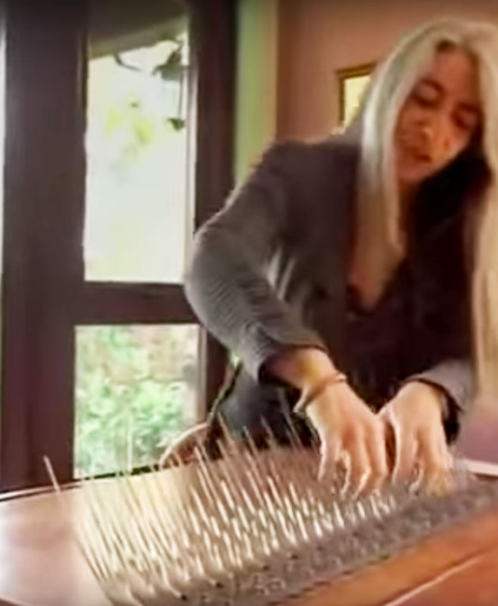 "Deaf Percussionist Evelyn Glennie: ""Using the Body as a Giant Ear"""