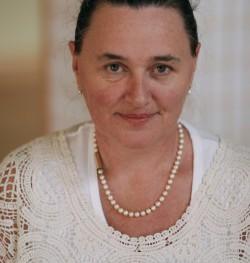 Sabine Rolf