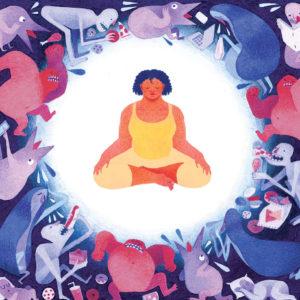 The Meditation Cure (Wall Street Journal)