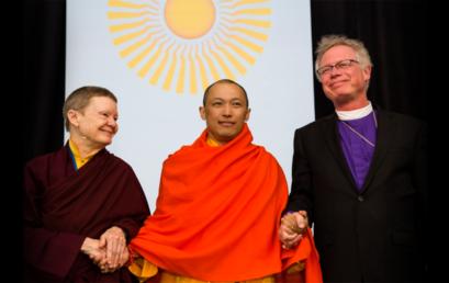 A Buddhist Teacher on The Lost Art of Good Conversation