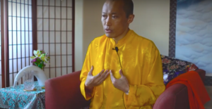 Sakyong Mipham on Listening with Compassion