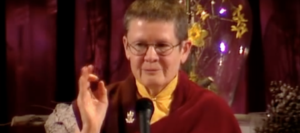 Pema Chödrön – This Lousy World