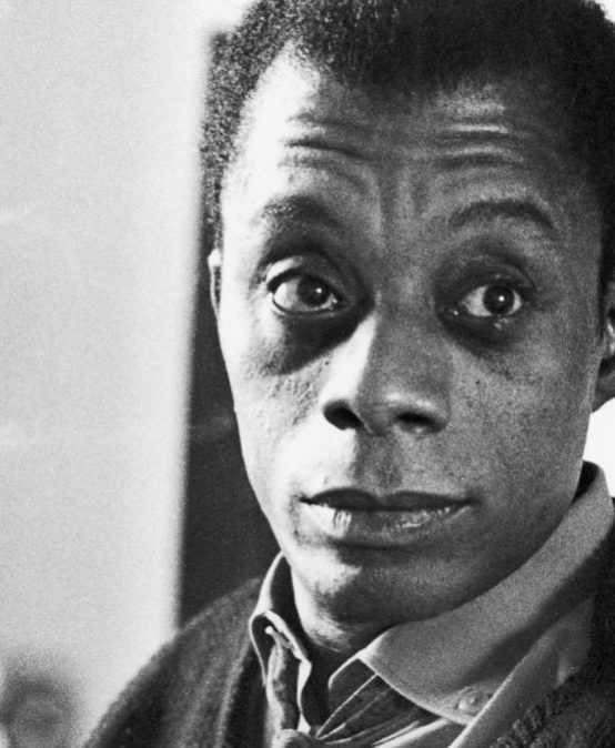 james baldwin's wisdom