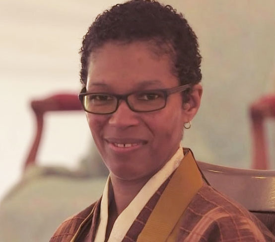 rev. angel kyodo williams