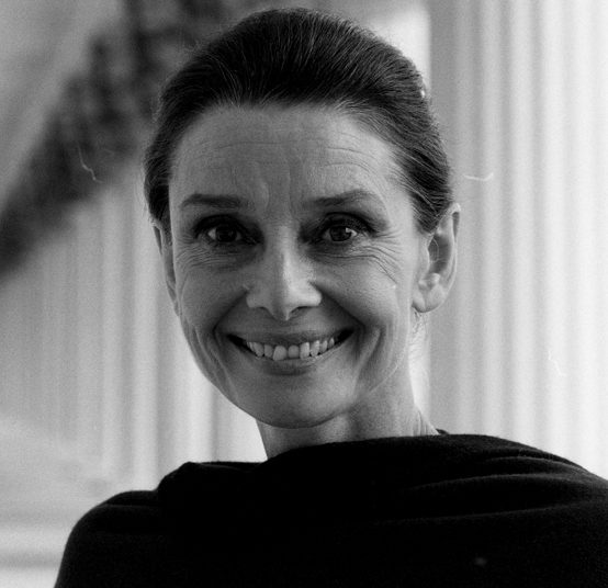 audrey hepburn on empathy