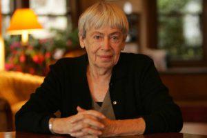 Ursula le Guin on Synchronizing Communication