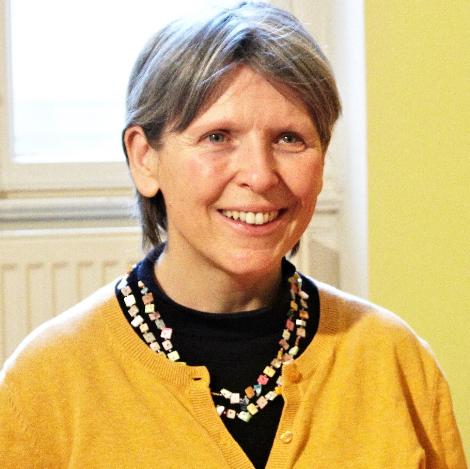 Sabine Kuen