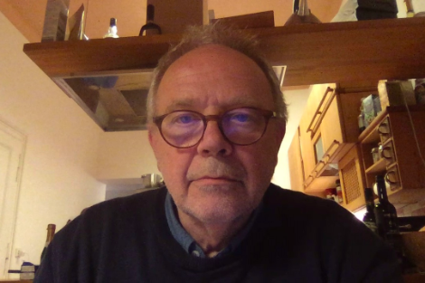 Karl Panzenbeck